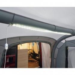 Kit Iluminación flexible Led 1metro