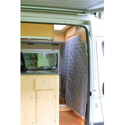 Isolation THERMO WALL DUCATO CABIN