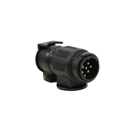 Trailer Plug adaptor 13 to 7 Poles