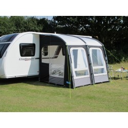 Light Awning Rally PRO 260-Outlet