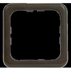 Cadre simple 60x60 CBE Gris