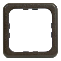 Simple frame 60x60 CBE Gray