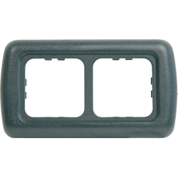 Double frame two pieces CBE Gray