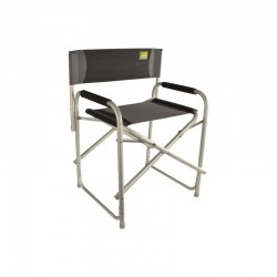 Director type camping chair