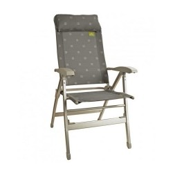 Camping Chair Comfort Galet