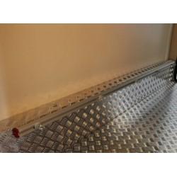 Fiamma GARAGE BARS 200cm
