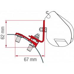 Awning adapter F35 PSA