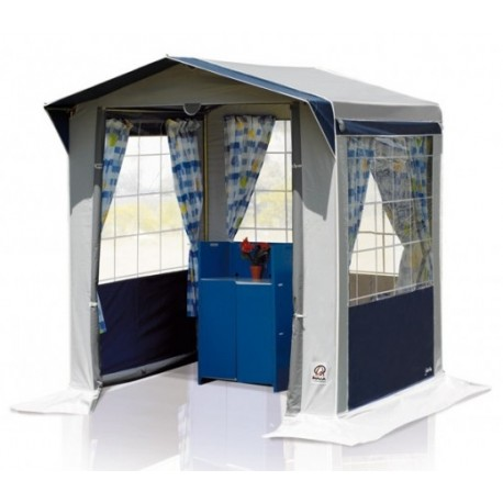 kitchen Tent  JAVA