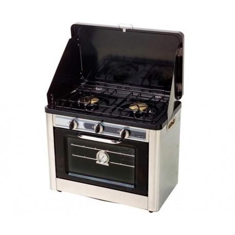 Midland Gas Hob & Oven