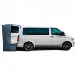 Advance Cabin VW T5 VWT6 Double Rear Door