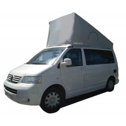 Lifting Roof cover for VW T5 and T6 roofs Westfalia and Bram