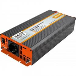 Converter Vechline Q SINUS 600W