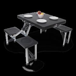 Table de camping pliante Happy Table