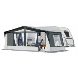 Avance de Caravana INACA Fusion 250