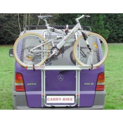 CARRY-BIKE MERCEDES VITO