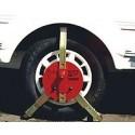 Wheel Clamp New Defender