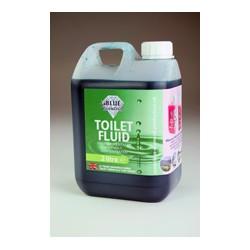 Liquido de WC Concentrado Ecologico