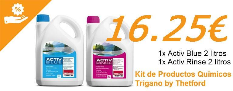 Productos químicos Trigano