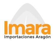 IMARA - Importaciones Aragón